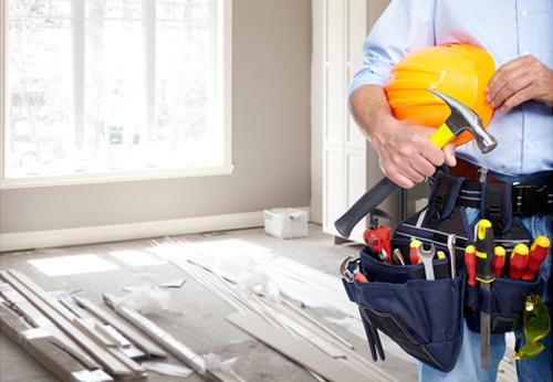 Interior Contractor Springfield IL