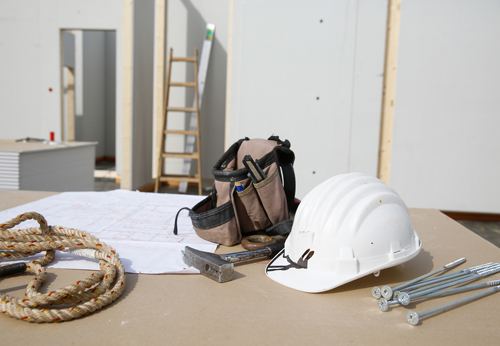 Drywall Contractor Springfield IL