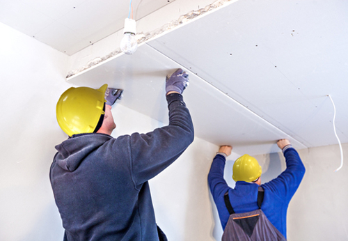 Drywall Contractor Central Illinois