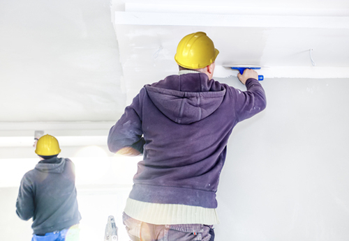 Drywall Contractor Peoria IL