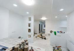 Know What to Expect From Your Drywall Contractor